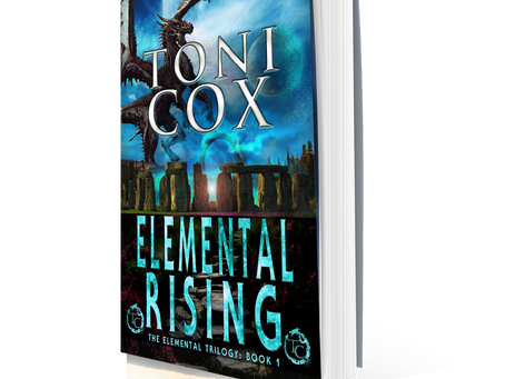 Elemental Rising $ 0.99 Limited Special