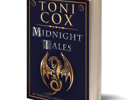 Midnight Tales - WIN an e-book