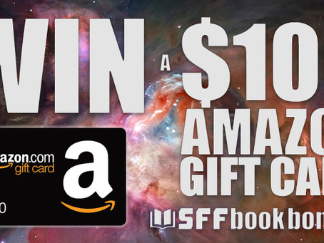 Beta's, ARC's + Win $100 Amazon GC