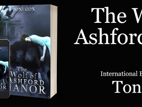 The Wolf of Ashford Manor