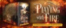 Toni Cox - Playin WithFire Box Set