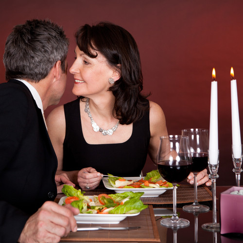 Speed dating für singles über 50