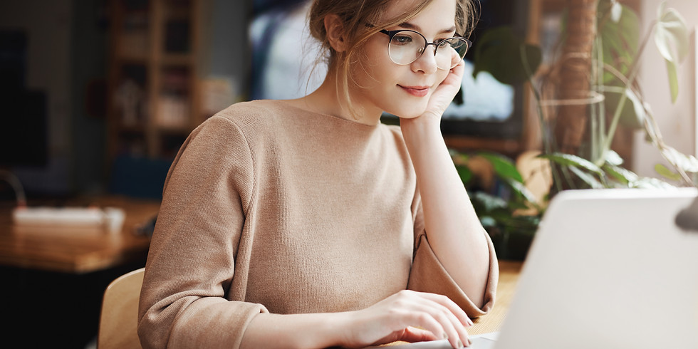 Speed Dating online / Alter 30 - 45