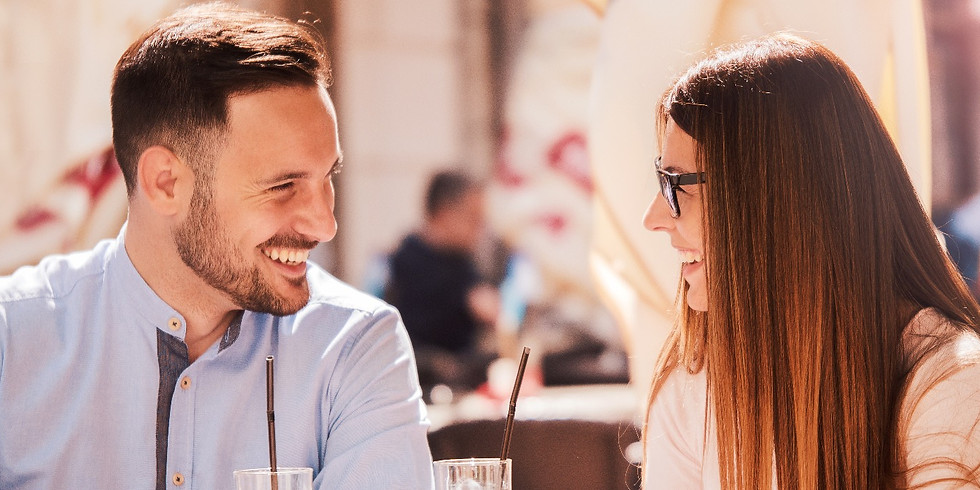 Speed Dating Luzern / Alter 30 - 45
