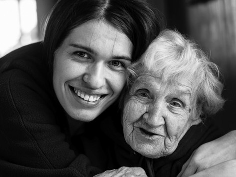 Dementia and Caregiving Challenges
