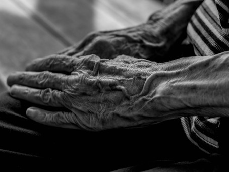 Identity Fraud Targeting the Elderly