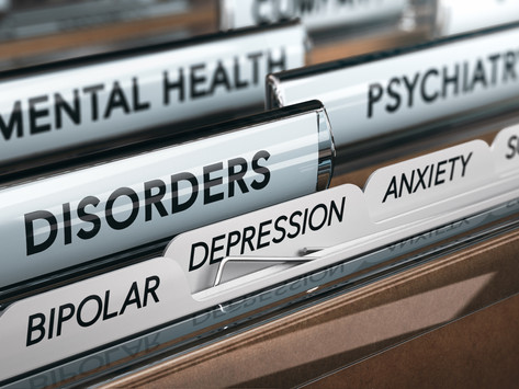 Mental Health Directives vs Power of Attorney