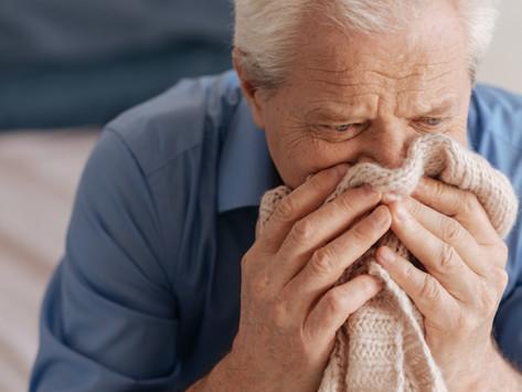 Depression: Top Mental Health Threat to Seniors