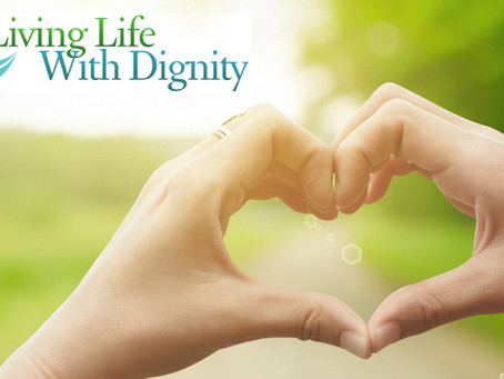 Meet Frances Piekarski of Living Life with Dignity in St. Charles