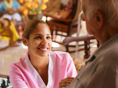Knowing When to Say When: Dementia Care Placement