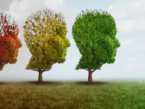 Practical Advice on Caring For a Parent with Dementia