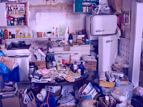 Hoarding and Mental Health – Finding the Support You Need