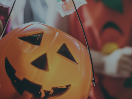 Halloween and Health Insurance Enrollment