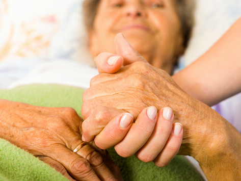 How to Cover the Cost of Long-term Care
