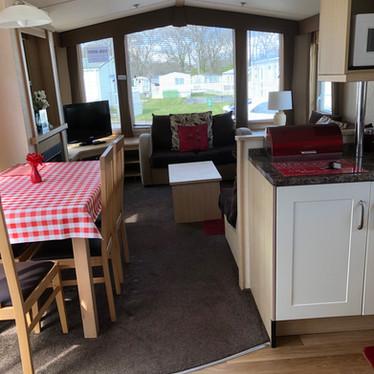 ST 176 Kitchen Diner
