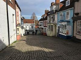 Lymington