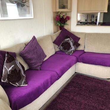 ST 123 lounge