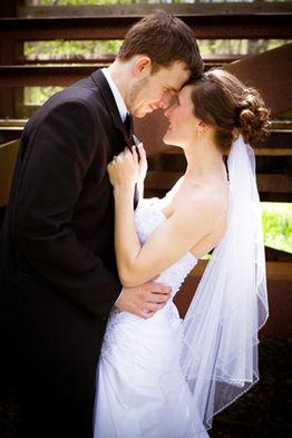Boonville MO Wedding Photography