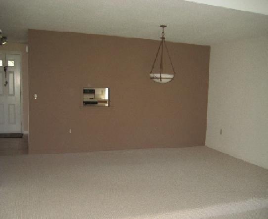 Resale Home, Dinning Room