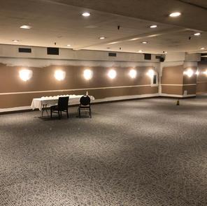 Winnipeg Winter Club in Progress