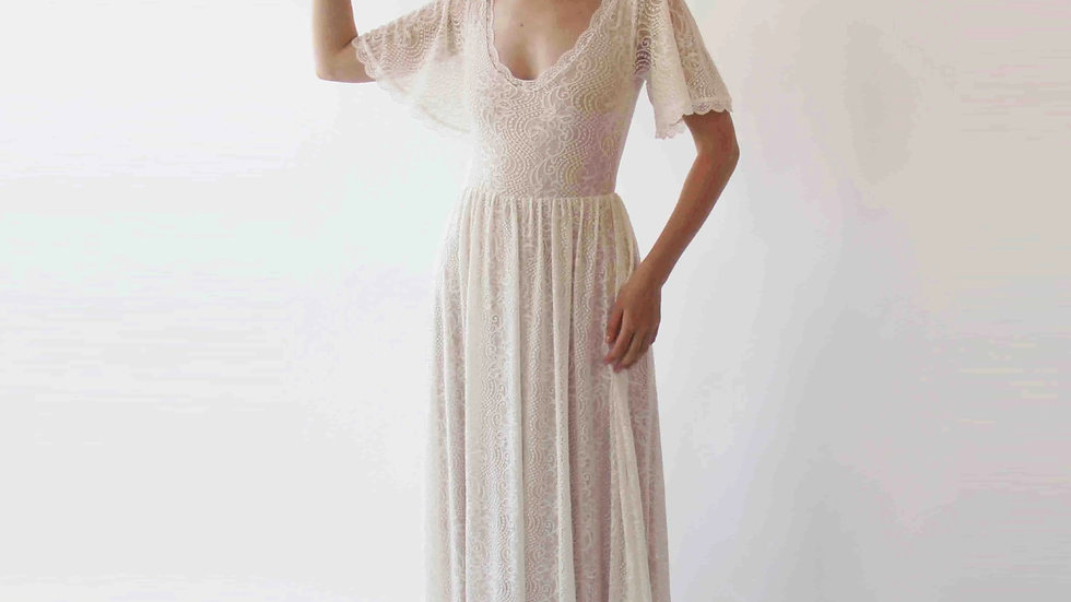 Robe de mariée Esmé