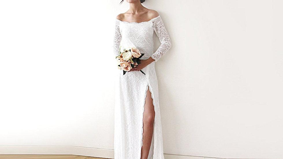 Robe de mariée Marie