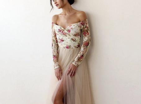Top 10 des robes de mariées 2020