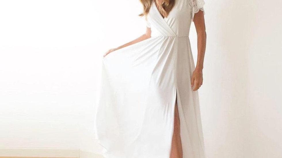 Robe de mariée Léa