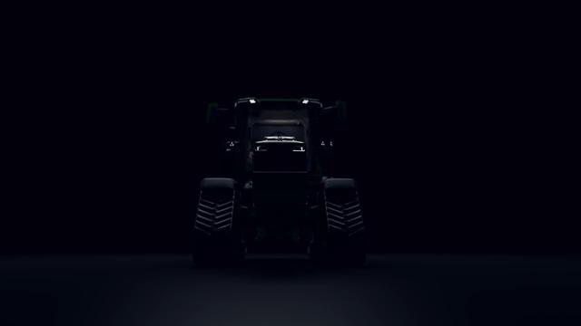 8RX Black Studio