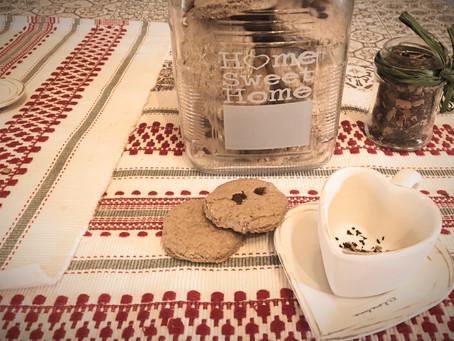 Grani antichi/Biscotti di Maiorca e fiocchi d'avena