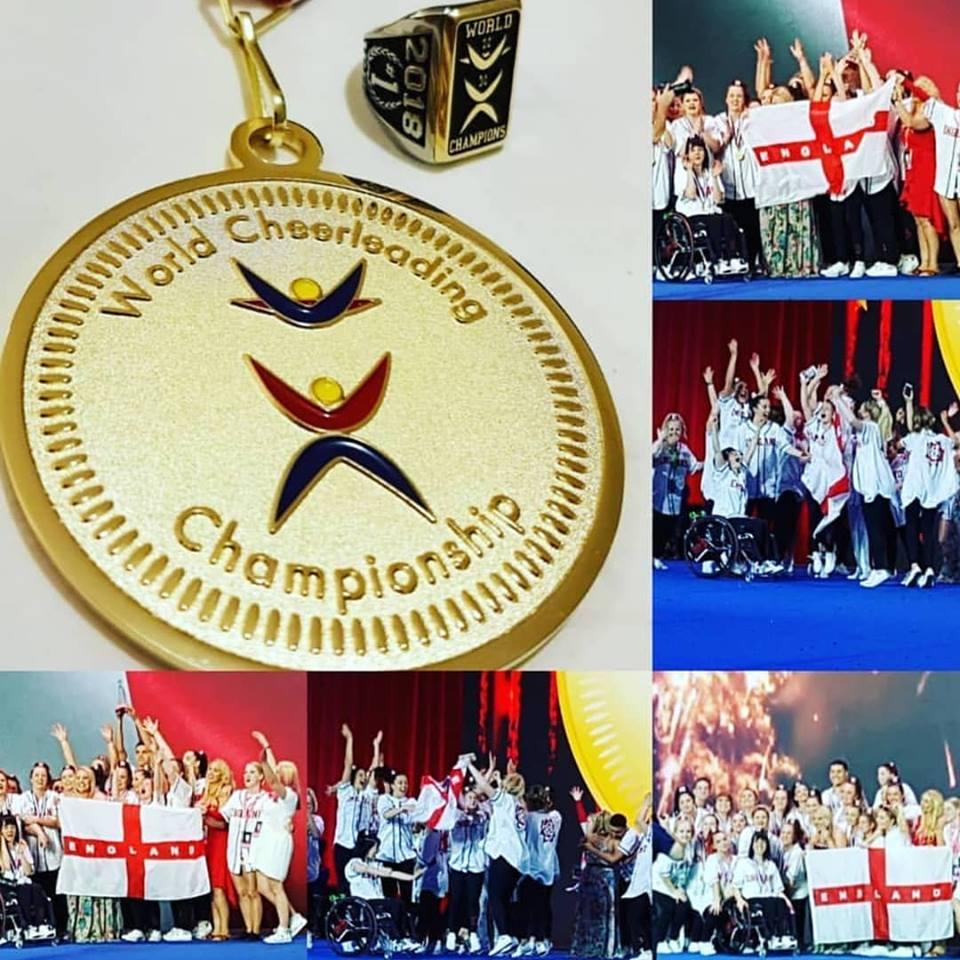 world champs 4