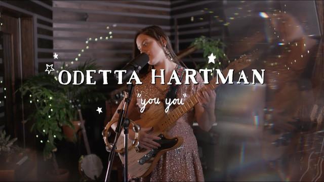 Odetta Hartman Buzz Session: You You