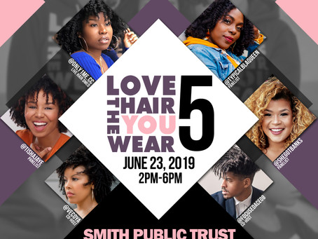 LTHYW 5 General Admission Tickets Available