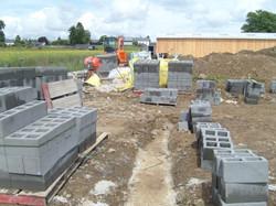 Bouw / construction 1