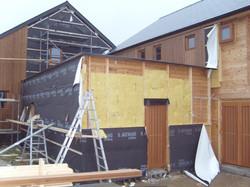 Bouw / construction 11