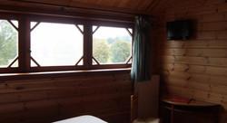 Double Room - interior