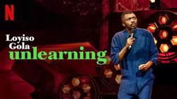 Loyiso Gola_Unlearning 2020