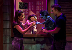 Avenue Q SouDesign_Avenue Q South Af