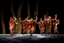 Vuyani Dance Theatre