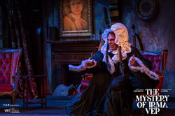 The Mystery of Irma Vep 2017