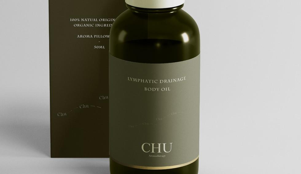 Chu aromatherapy