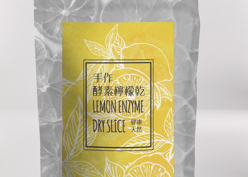手作檸檬乾