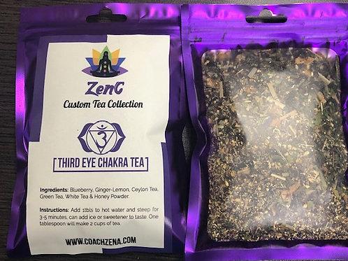 Third-Eye Chakra Tea