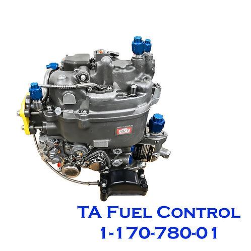 TA Fuel Control