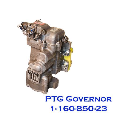 PTG Governor