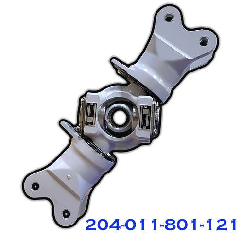 UH-1 TAIL ROTOR HUB ASSY