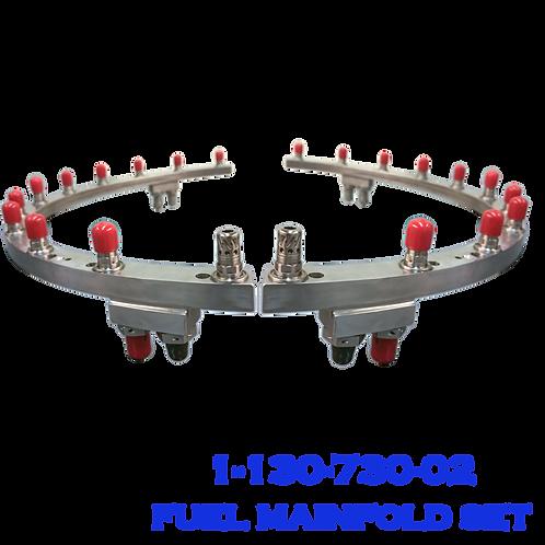 T53 FUEL MANIFOLD SET