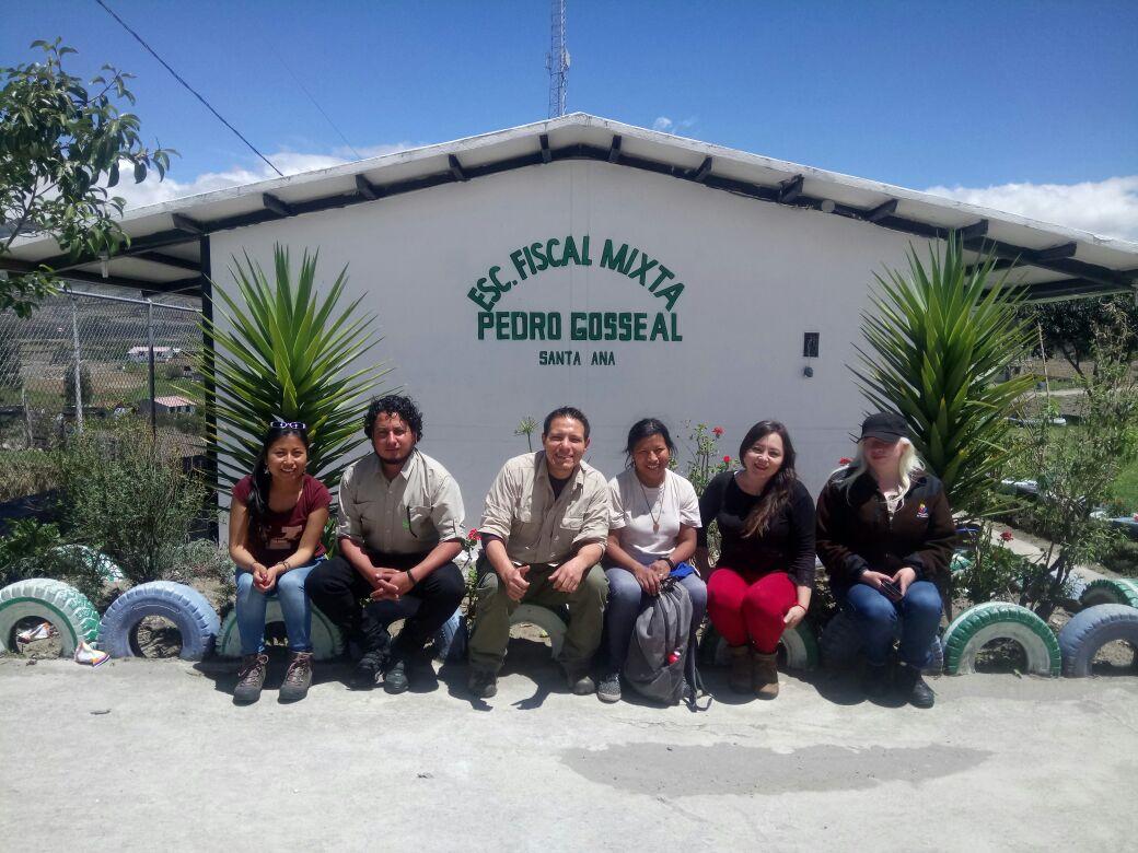 _El Paramo y su  Biodiversidad_