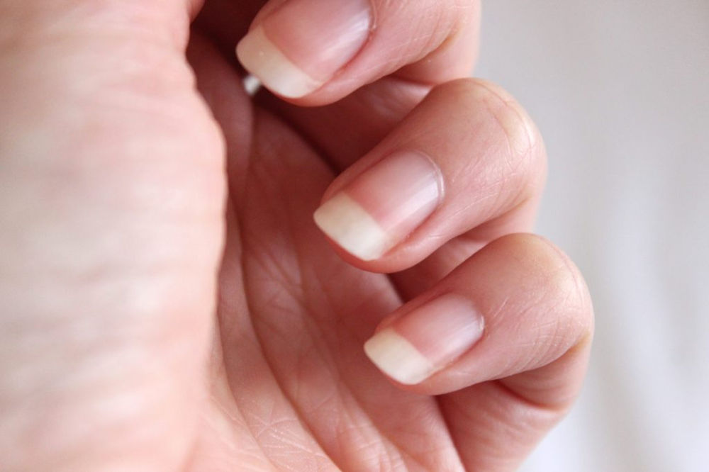 How to Grow Long Healthy Nails | Meghan Livingstone | Living Healthy ...