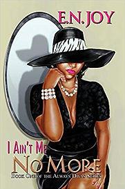 I Aint Me No More.jpg